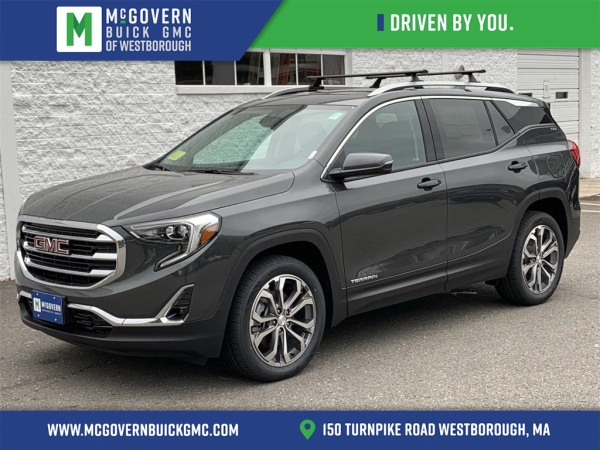 2020 GMC Terrain in Westborough, MA