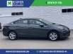 2017 Chevrolet Cruze LT with 1SD Sedan Automatic for Sale in Westborough, MA