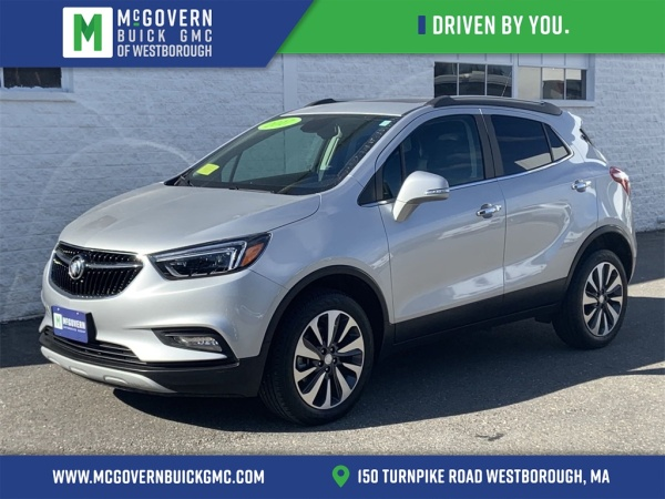 2017 Buick Encore in Westborough, MA