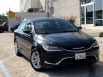 2015 Chrysler 200 Limited FWD for Sale in El Cajon, CA