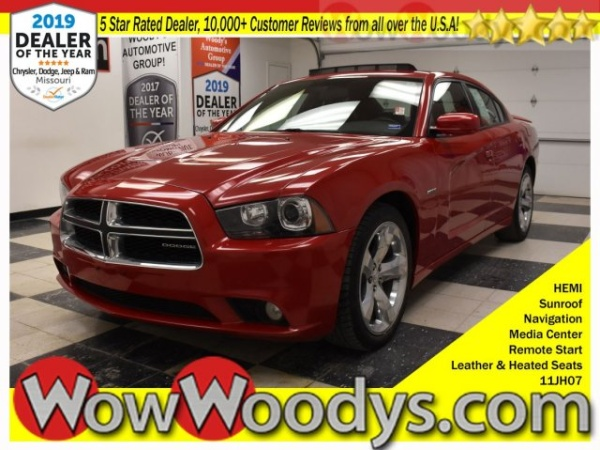 2011 Dodge Charger in Chillicothe, MO