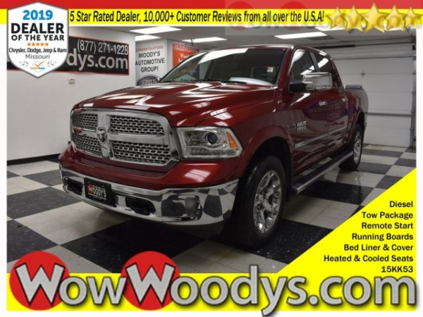 2015 Ram 1500 in Chillicothe, MO