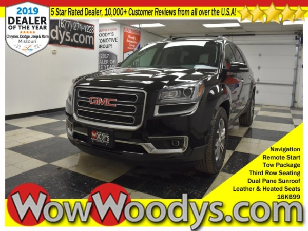 2016 GMC Acadia in Chillicothe, MO
