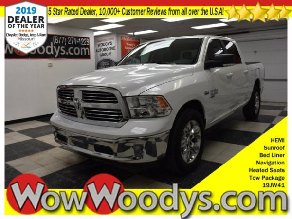 2019 Ram 1500 Classic in Chillicothe, MO