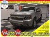 2011 Chevrolet Suburban 1500 LTZ 4WD for Sale in Chillicothe, MO