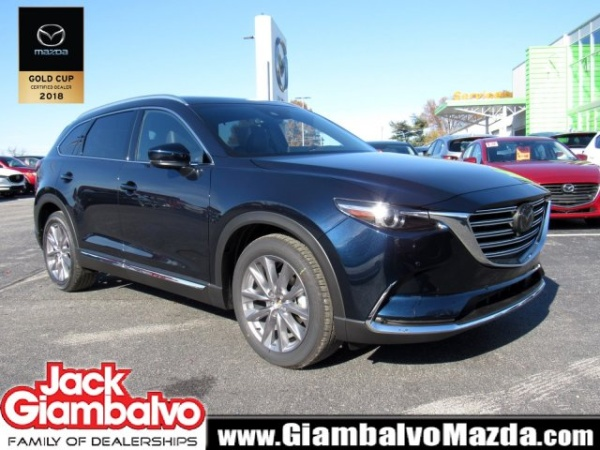 2020 Mazda CX-9 in York, PA