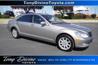 2007 S550 For Sale >> Used 2007 Mercedes Benz S Class For Sale Truecar
