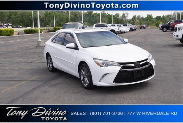 2017 Toyota Camry in Riverdale, UT