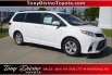 2020 Toyota Sienna LE FWD 8-Passenger for Sale in Riverdale, UT