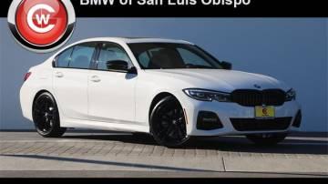 2021 Bmw 3 Series 330i For Sale In San Luis Obispo Ca Truecar