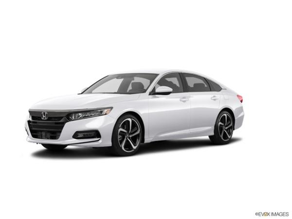 2020 Honda Accord in Montclair, CA