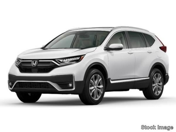 2020 Honda CR-V in Montclair, CA