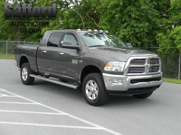 2015 Ram 2500 in Winchester, VA