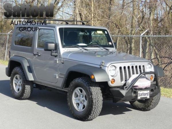 2013 Jeep Wrangler in Winchester, VA