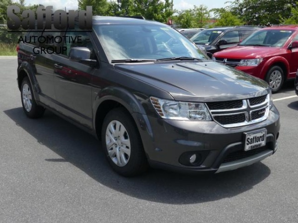 2019 Dodge Journey in Winchester, VA