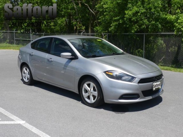 2015 Dodge Dart in Winchester, VA