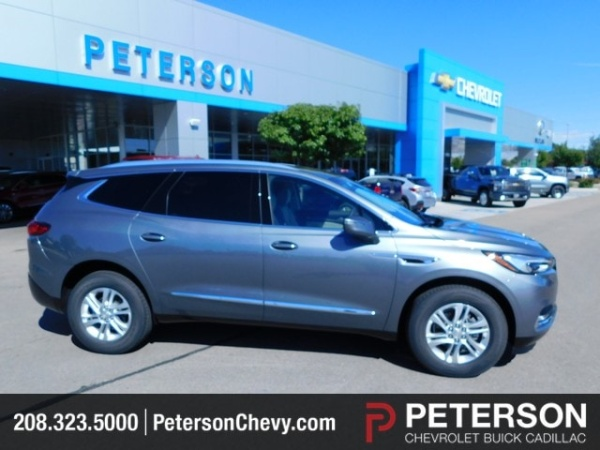 2020 Buick Enclave in Boise, ID