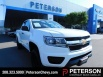 2017 Chevrolet Colorado Work Truck Extended Cab Standard Box 2WD Manual for Sale in Boise, ID