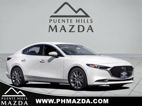 2020 Mazda Mazda3 in City of Industry, CA