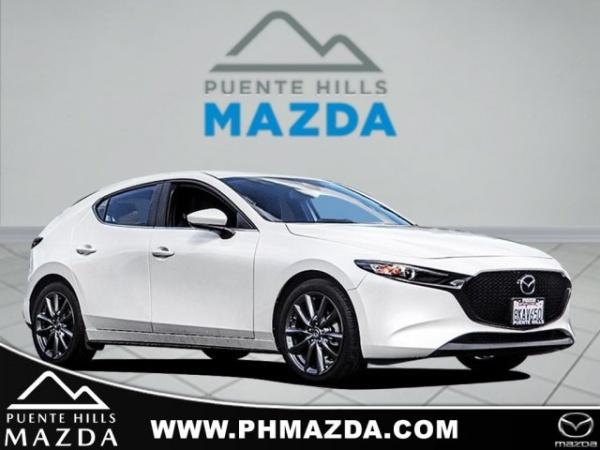 2019 Mazda Mazda3 in City of Industry, CA