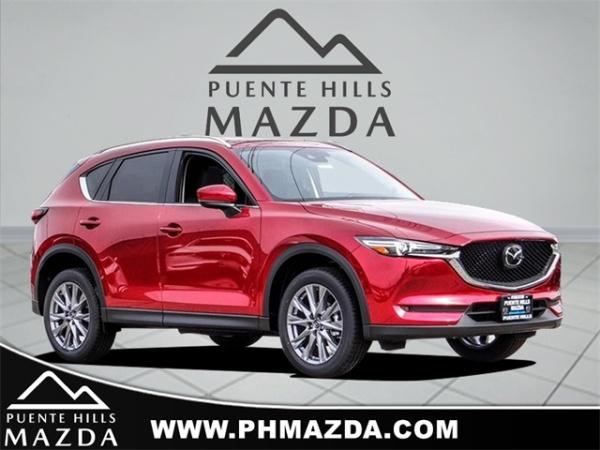 2020 Mazda CX-5 in City of Industry, CA