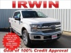 2019 Ford F-150 Lariat SuperCrew 5.5' Box 4WD for Sale in Laconia, NH