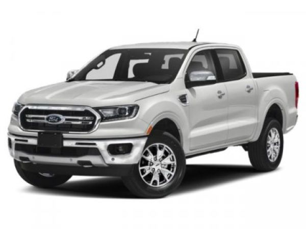 2020 Ford Ranger in Laconia, NH