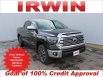 2020 Toyota Tundra Limited CrewMax 5.5' Bed 5.7L 4WD for Sale in Laconia, NH