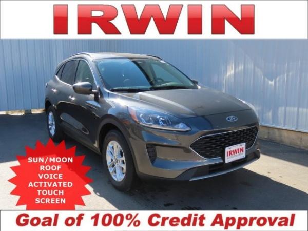 2020 Ford Escape in Laconia, NH