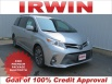 2020 Toyota Sienna XLE Premium AWD 7-Passenger for Sale in Laconia, NH