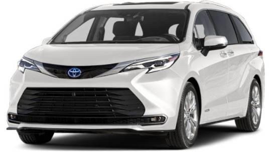 2021 Toyota Sienna