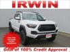 2019 Toyota Tacoma TRD Pro Double Cab 5' Bed V6 4WD Automatic for Sale in Laconia, NH