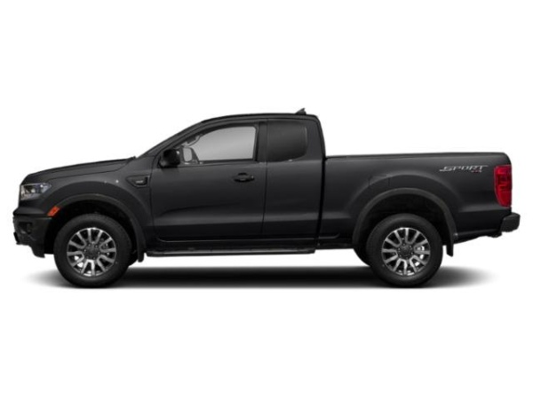 2019 Ford Ranger in Laconia, NH