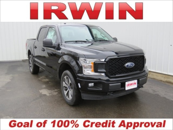 2019 Ford F-150 in Laconia, NH