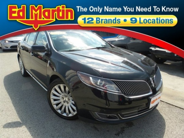 2013 Lincoln MKS in Anderson, IN