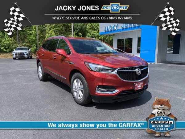 2019 Buick Enclave in Murphy, NC