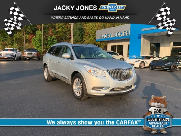 2015 Buick Enclave in Murphy, NC