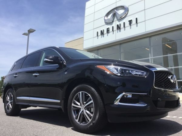 2019 INFINITI QX60 in Macon, GA