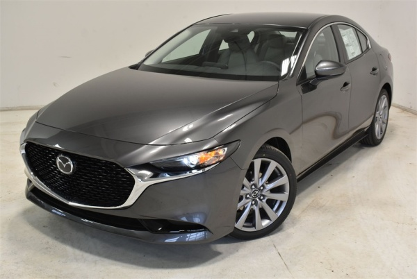 2019 Mazda Mazda3 in Norman, OK