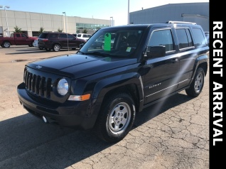 Patriot Auto Sales Lawton Ok >> Used Jeeps For Sale In Fort Sill Ok Truecar