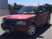 2009 Land Rover Range Rover Sport HSE for Sale in Daly City, CA