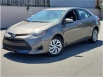 2018 Toyota Corolla LE CVT for Sale in Daly City, CA