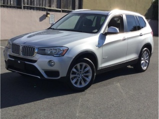 2019 Bmw X3 Prices Incentives Dealers Truecar