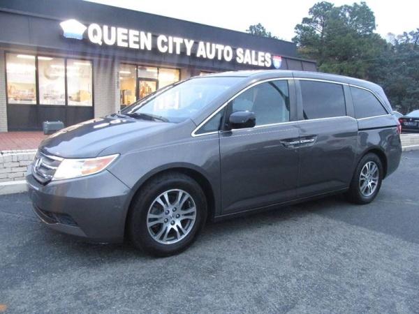 2011 Honda Odyssey in Charlotte, NC