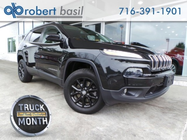 used jeep cherokee for sale in buffalo ny u s news world report. Black Bedroom Furniture Sets. Home Design Ideas