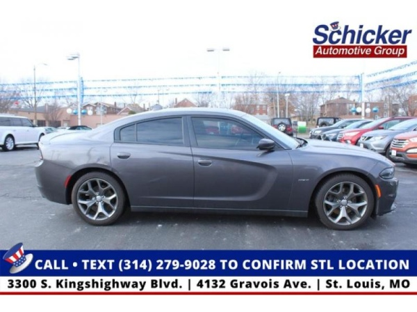2016 Dodge Charger in St Louis, MO