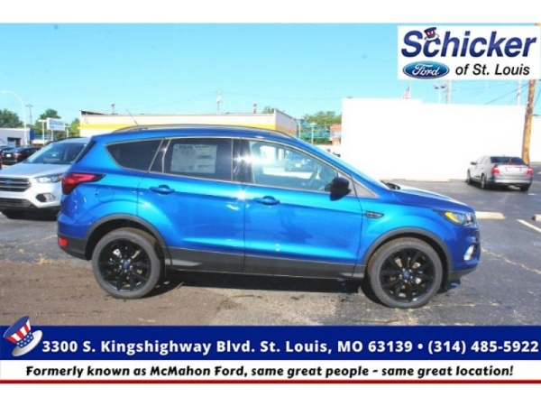 2019 Ford Escape in St Louis, MO