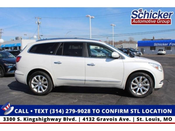 2017 Buick Enclave in St Louis, MO