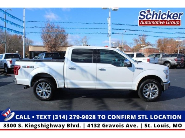 2016 Ford F-150 in St Louis, MO
