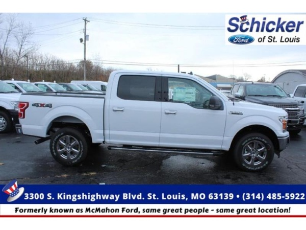 2020 Ford F-150 in St Louis, MO